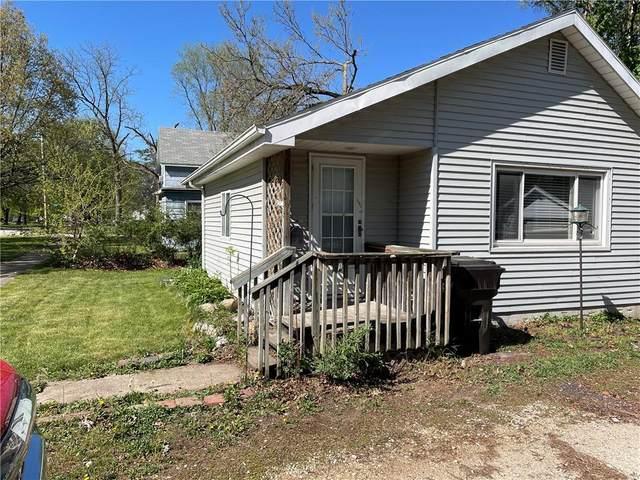 1222 Monona Street, Boone, IA 50036 (MLS #628320) :: EXIT Realty Capital City