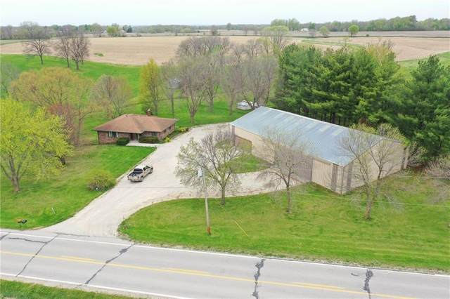 1544 SE 72nd Street, Runnells, IA 50237 (MLS #628329) :: EXIT Realty Capital City