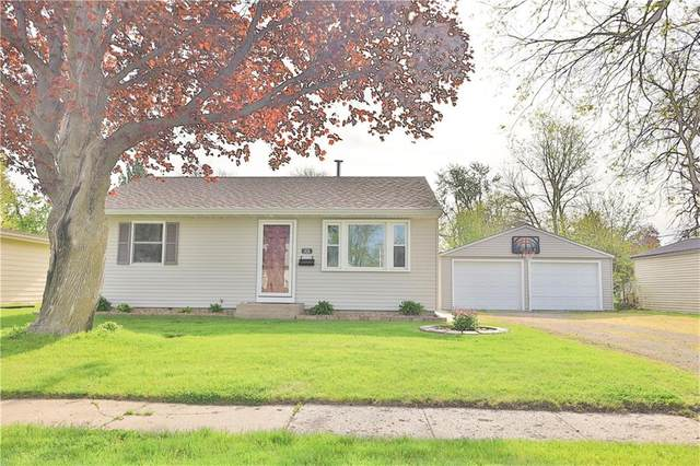 1426 Prince Street, Grinnell, IA 50112 (MLS #628337) :: EXIT Realty Capital City