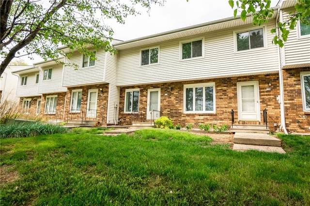 112 Holiday Circle #3, West Des Moines, IA 50265 (MLS #628344) :: EXIT Realty Capital City