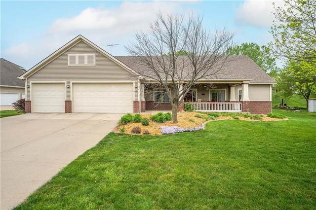 6692 River Bend Drive, Johnston, IA 50131 (MLS #628346) :: Moulton Real Estate Group