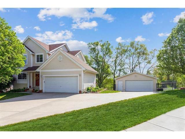 425 Fawn Circle, Pleasant Hill, IA 50327 (MLS #628358) :: Better Homes and Gardens Real Estate Innovations