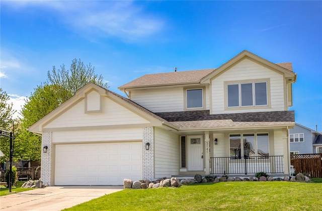 5141 Sycamore Drive, Pleasant Hill, IA 50327 (MLS #628364) :: EXIT Realty Capital City
