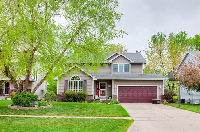 15061 Summit Drive, Clive, IA 50325 (MLS #628366) :: Better Homes and Gardens Real Estate Innovations
