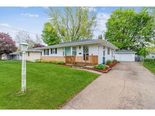 3606 Lindlavista Way, Des Moines, IA 50310 (MLS #628381) :: EXIT Realty Capital City