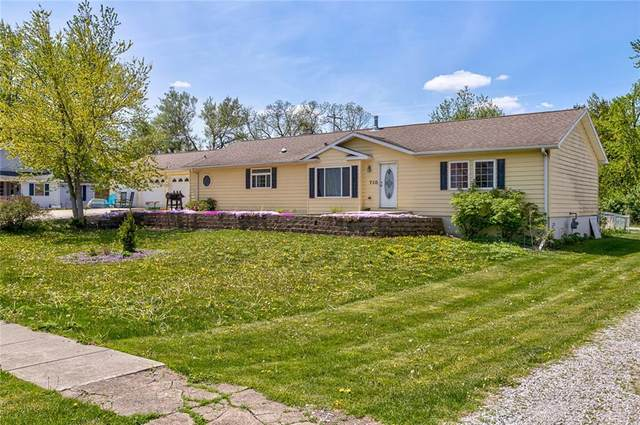 710 6th Street, Colo, IA 50056 (MLS #628386) :: EXIT Realty Capital City