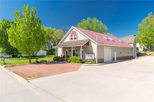 616 S 2nd Avenue, Winterset, IA 50273 (MLS #628389) :: Pennie Carroll & Associates