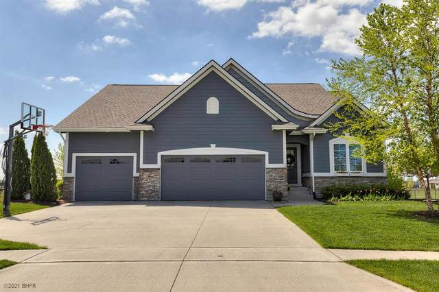 1635 NW 27th Court, Ankeny, IA 50023 (MLS #628396) :: EXIT Realty Capital City