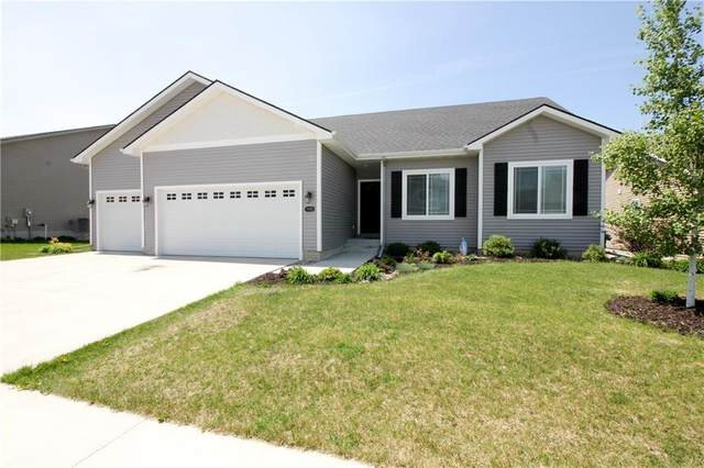 1930 SE Waddell Way, Waukee, IA 50263 (MLS #628398) :: Better Homes and Gardens Real Estate Innovations