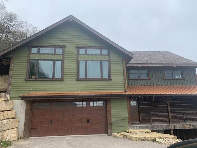 1848 Kain's Switch Lane, WAUKON, IA 52151 (MLS #628403) :: Better Homes and Gardens Real Estate Innovations