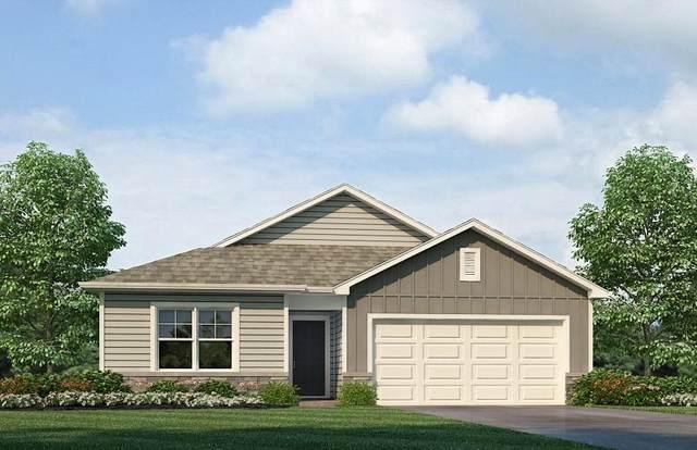 2525 13th Avenue SE, Altoona, IA 50009 (MLS #628412) :: Moulton Real Estate Group