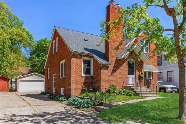 4041 12th Street, Des Moines, IA 50313 (MLS #628416) :: Moulton Real Estate Group