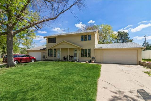 4925 NW 53rd Court, Des Moines, IA 50310 (MLS #628427) :: EXIT Realty Capital City