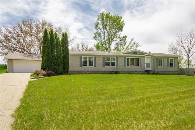 1815 Hyvue Street, Adel, IA 50003 (MLS #628445) :: Better Homes and Gardens Real Estate Innovations