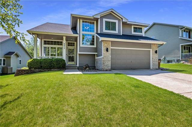 8832 Long Meadow Drive, Johnston, IA 50131 (MLS #628446) :: Better Homes and Gardens Real Estate Innovations
