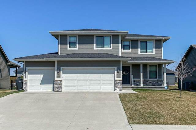 1312 NE Cold Harbor Drive, Ankeny, IA 50021 (MLS #628449) :: Better Homes and Gardens Real Estate Innovations