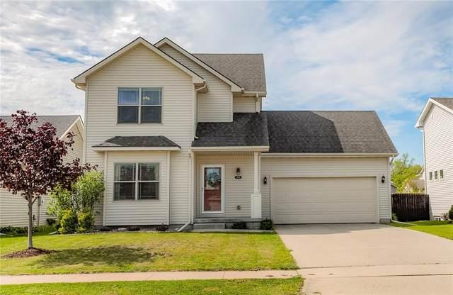 4709 E Merced Street, Des Moines, IA 50317 (MLS #628451) :: Moulton Real Estate Group