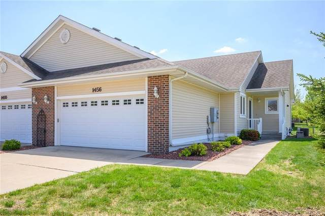 1456 SE La Grant Parkway, Waukee, IA 50263 (MLS #628454) :: Moulton Real Estate Group