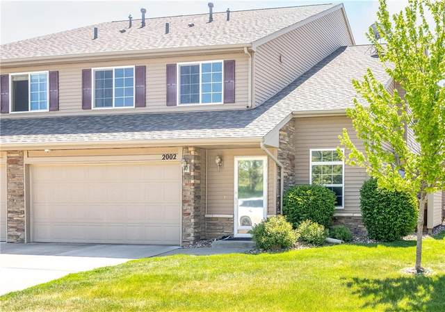 Norwalk, IA 50211 :: Moulton Real Estate Group