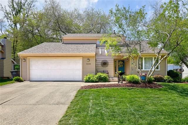 3220 SW 34th Street, Des Moines, IA 50321 (MLS #628472) :: Pennie Carroll & Associates
