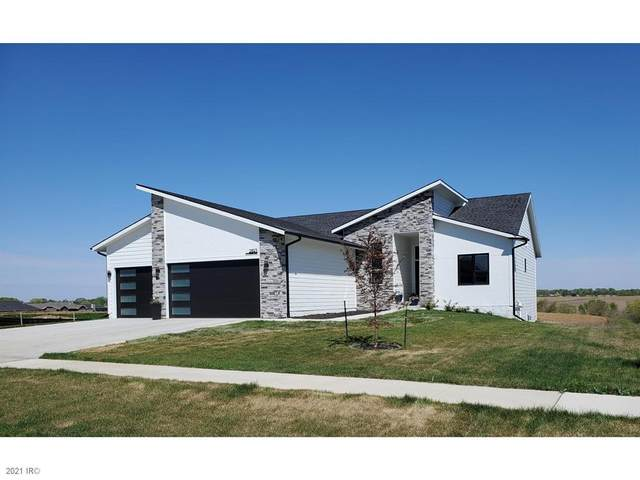 2813 Blooming Heights Drive, Norwalk, IA 50211 (MLS #628473) :: Moulton Real Estate Group