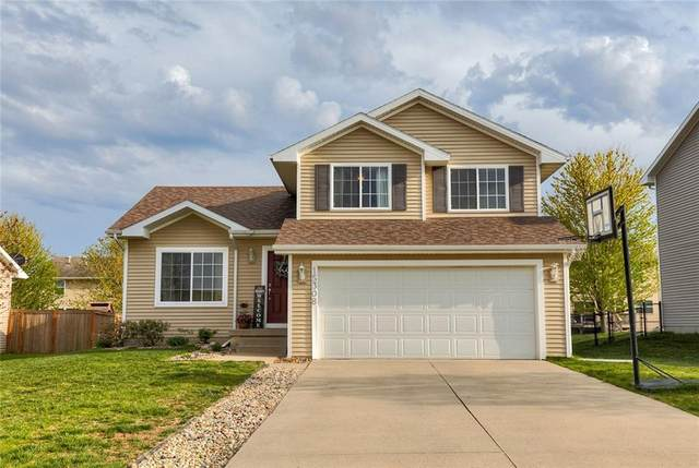 15308 Winston Avenue, Urbandale, IA 50323 (MLS #628477) :: Better Homes and Gardens Real Estate Innovations
