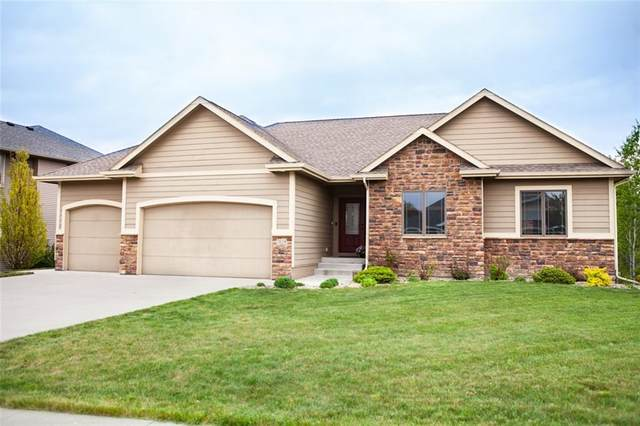 7029 Northwood Drive, Johnston, IA 50131 (MLS #628480) :: Better Homes and Gardens Real Estate Innovations