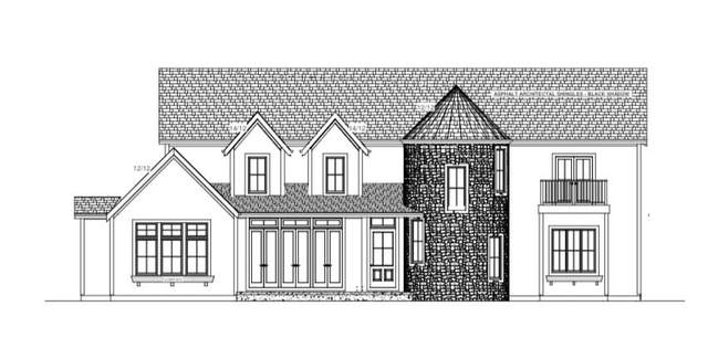 10100 Bella Strada Lane, Johnston, IA 50131 (MLS #628482) :: Better Homes and Gardens Real Estate Innovations
