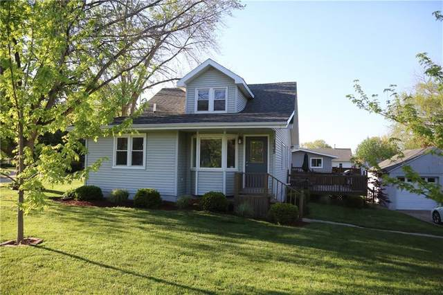 1235 Payton Avenue, Des Moines, IA 50315 (MLS #628484) :: Moulton Real Estate Group