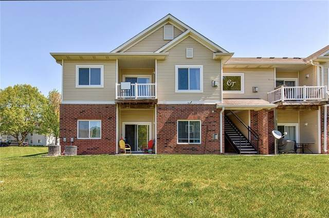 905 7th Avenue SE #16, Altoona, IA 50009 (MLS #628493) :: Pennie Carroll & Associates