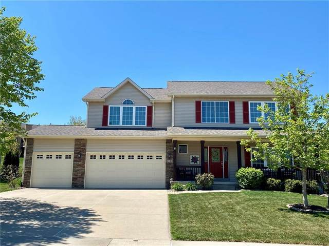 3102 147th Street, Urbandale, IA 50323 (MLS #628504) :: Better Homes and Gardens Real Estate Innovations