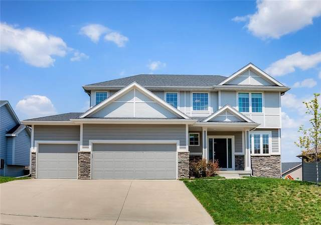 16533 Horton Drive, Clive, IA 50325 (MLS #628505) :: Better Homes and Gardens Real Estate Innovations