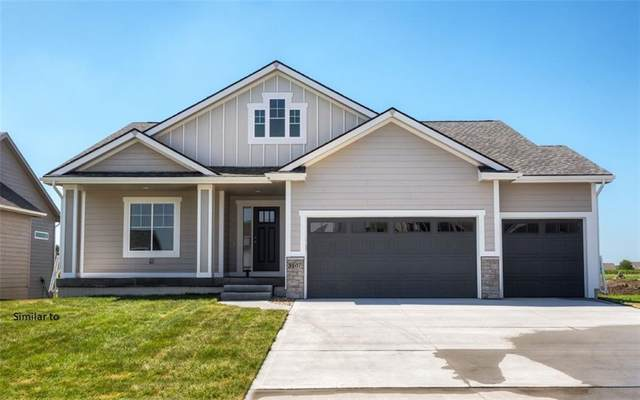 2835 Sunflower Drive, Waukee, IA 50208 (MLS #628510) :: Moulton Real Estate Group