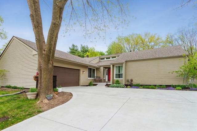 3725 SW 33rd Street, Des Moines, IA 50321 (MLS #628526) :: Moulton Real Estate Group