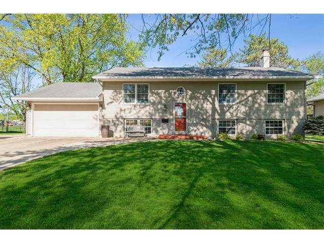110 NW Chapel Drive, Ankeny, IA 50023 (MLS #628532) :: Better Homes and Gardens Real Estate Innovations
