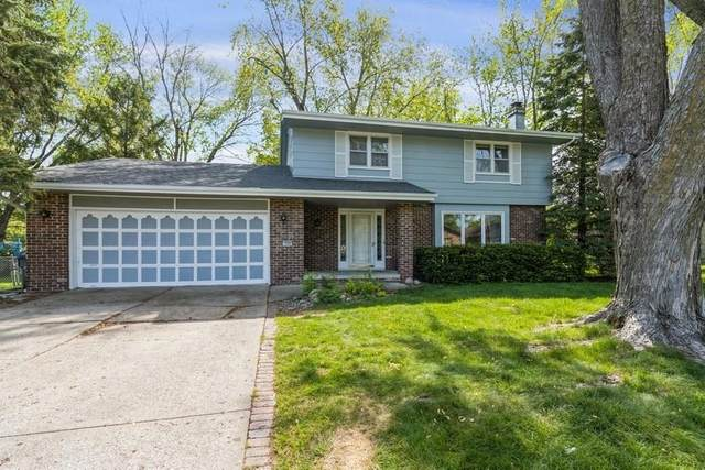4509 73rd Street, Urbandale, IA 50322 (MLS #628533) :: Better Homes and Gardens Real Estate Innovations