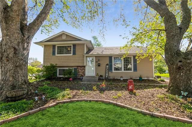 401 NE Grant Street, Ankeny, IA 50021 (MLS #628536) :: Better Homes and Gardens Real Estate Innovations