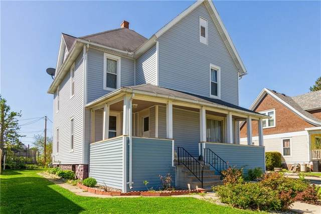 306 Summit Street, Marshalltown, IA 50158 (MLS #628537) :: Pennie Carroll & Associates