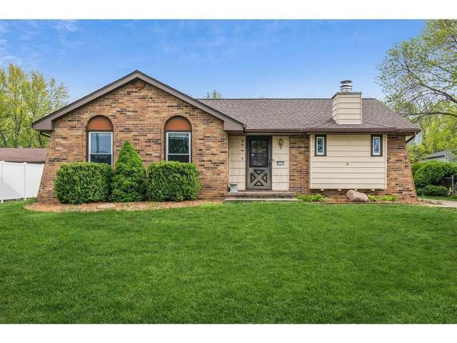 525 NE 7th Street, Ankeny, IA 50021 (MLS #628541) :: Better Homes and Gardens Real Estate Innovations