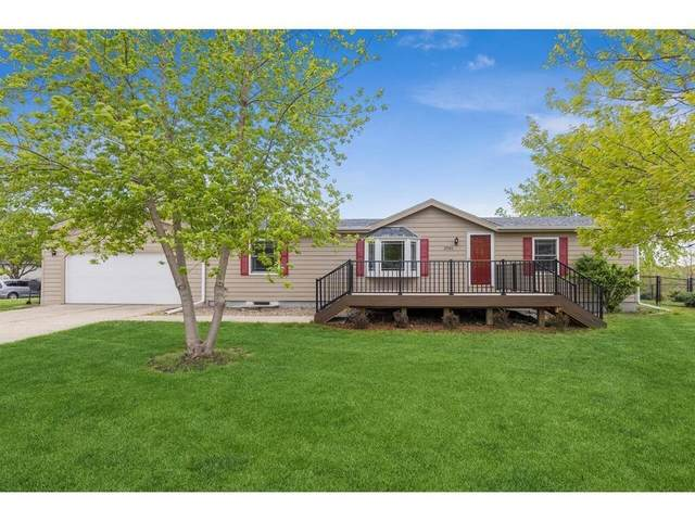 2901 NW 9th Street, Ankeny, IA 50023 (MLS #628548) :: Better Homes and Gardens Real Estate Innovations