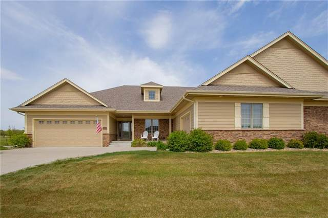 14115 Timberline Drive, Urbandale, IA 50323 (MLS #628553) :: Better Homes and Gardens Real Estate Innovations