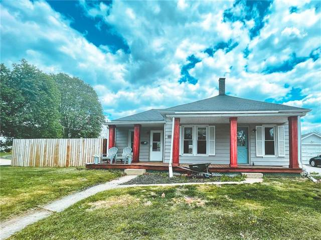 1130 Meridian Street, Boone, IA 50036 (MLS #628555) :: EXIT Realty Capital City