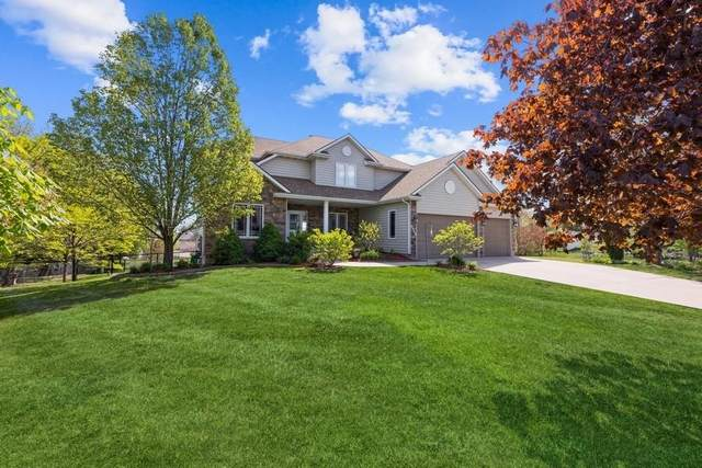 6601 Peckham Street, Johnston, IA 50131 (MLS #628562) :: Better Homes and Gardens Real Estate Innovations