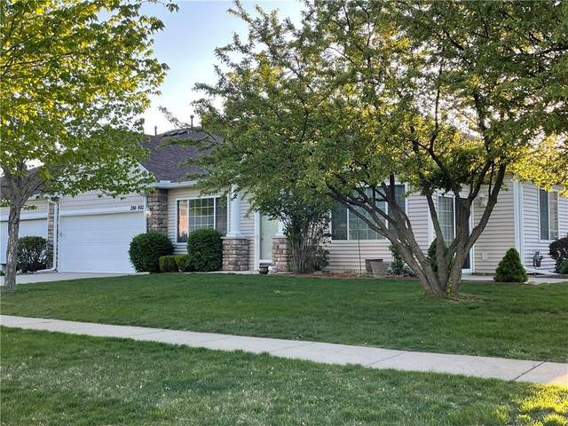 280 S 79th Street #802, West Des Moines, IA 50266 (MLS #628571) :: Better Homes and Gardens Real Estate Innovations