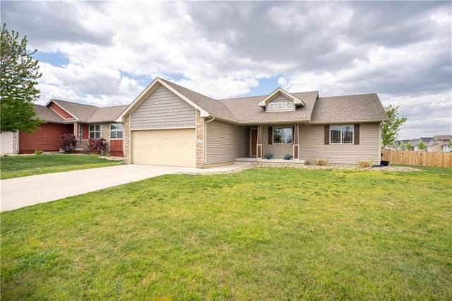 303 33rd Street SW, Altoona, IA 50009 (MLS #628573) :: Better Homes and Gardens Real Estate Innovations