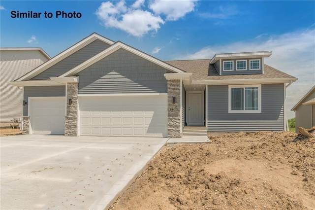 1405 NW Reinhart Drive, Ankeny, IA 50023 (MLS #628578) :: Better Homes and Gardens Real Estate Innovations