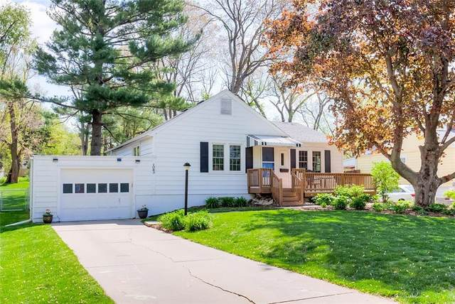 1083 66th Street, Windsor Heights, IA 50324 (MLS #628587) :: Better Homes and Gardens Real Estate Innovations