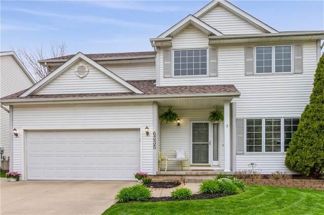 6335 Sutton Drive, Urbandale, IA 50322 (MLS #628589) :: Moulton Real Estate Group
