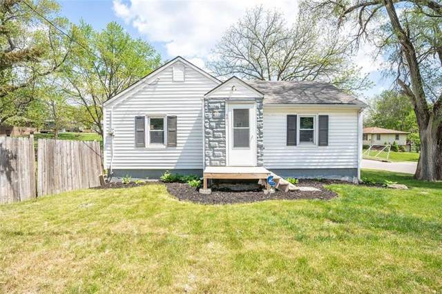 6811 SW 13th Street, Des Moines, IA 50315 (MLS #628599) :: Moulton Real Estate Group