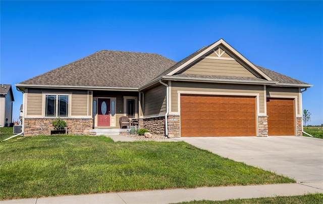 1420 NW Prairie Creek Drive, Grimes, IA 50111 (MLS #628618) :: Better Homes and Gardens Real Estate Innovations